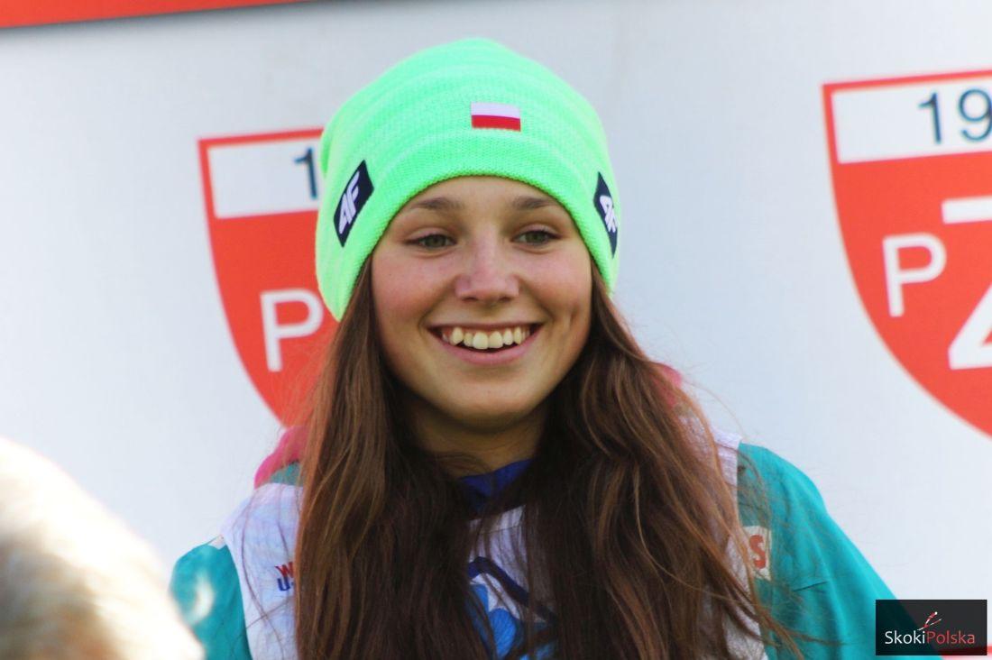Anna Twardosz, fot. Julia Piątkowska