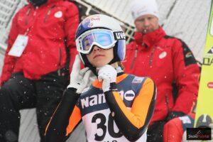Sarah Hendrickson, fot. Stefan Piwowar