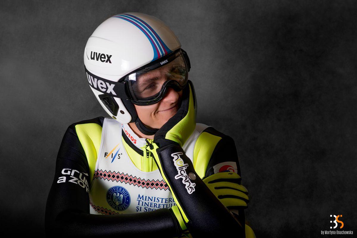 Przemysław Kantyka (fot. Martyna Osuchowska / Behind the Sport)