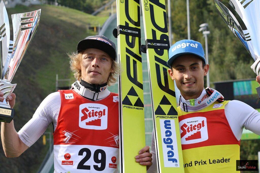 PŚ Sapporo: Kubacki wygrywa kwalifikacje, rekordowy skok Kota!