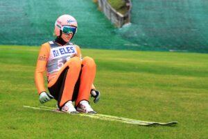 LGP Courchevel: Przed nami konkurs, czy Kubacki przedłuży zwycięską passę? (LIVE)