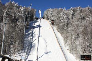 PŚ Oberstdorf: Dziś pierwszy konkurs, czy padnie nowy rekord? (LIVE)
