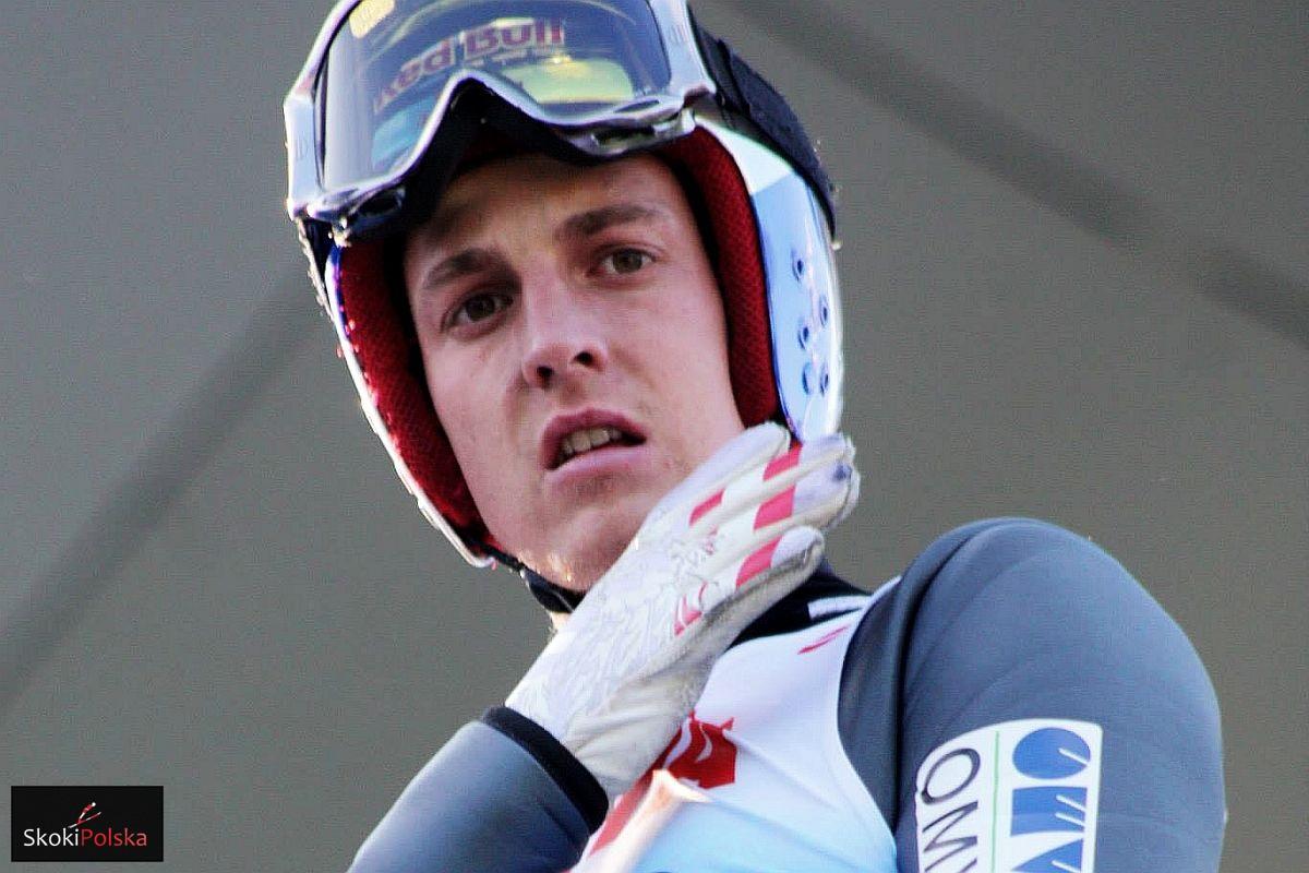 Powrót Schlierenzauera do Pucharu Świata niemożliwy w 2016 roku