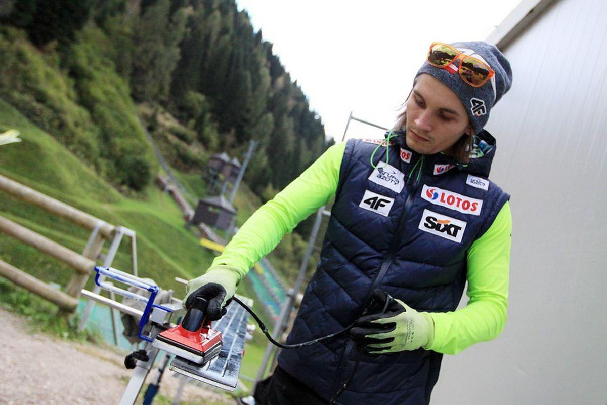 Kamil Skrobot (fot. Alicja Kosman / PZN)