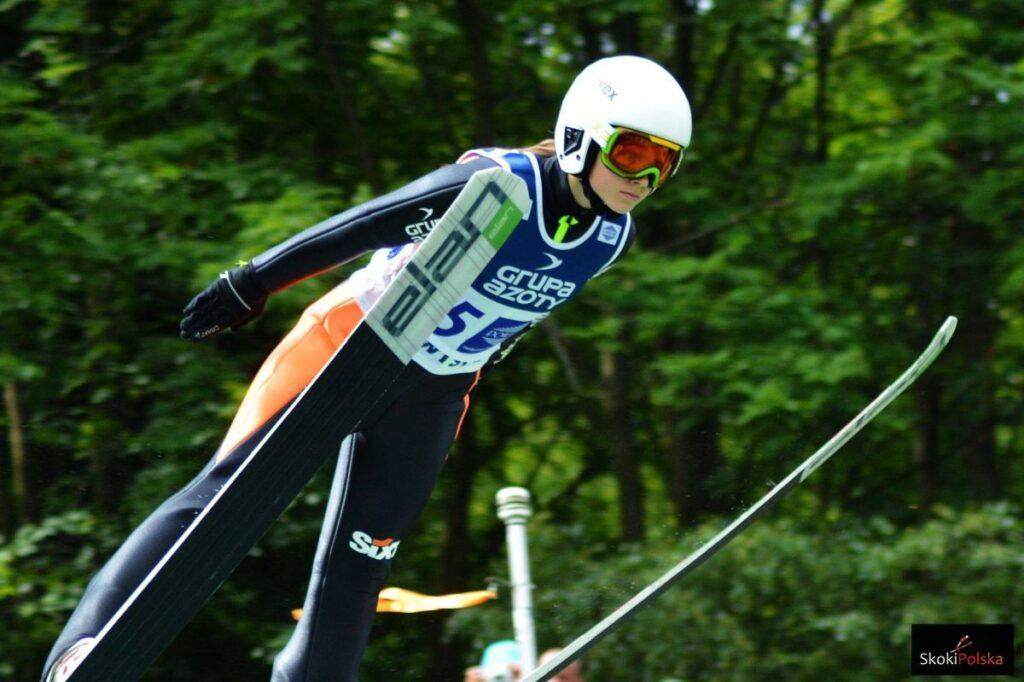 FIS Cup Notodden: Twardosz i Leitner na czele serii treningowych