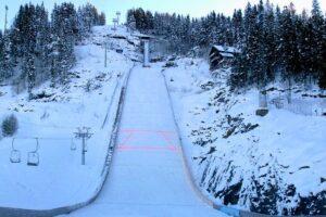Zmiana w kalendarzu Pucharu Kontynentalnego – inauguracja w Vikersund