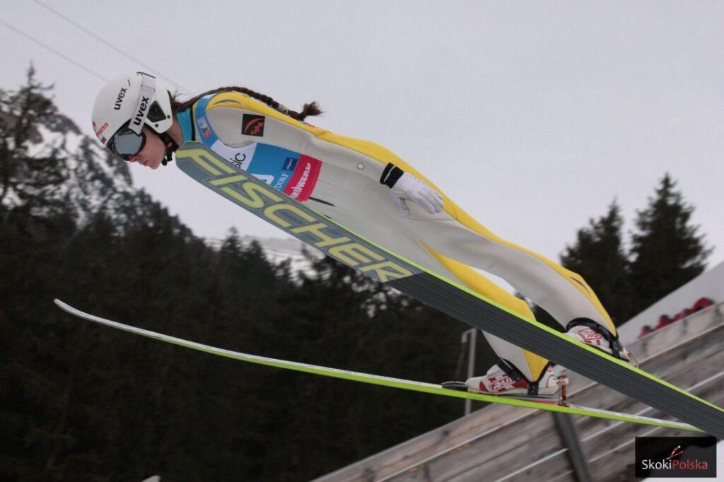 Pięć Rosjanek pewnych startu w inauguracji PŚ w Lillehammer