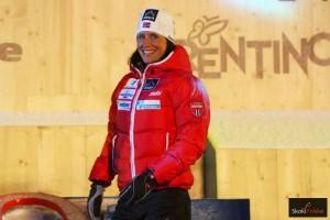 Bjoergen Marit WSC.Val .di .Fiemme fot.Julia .Piatkowska 300x200 - Brak norweskich skoczków w krajowym rankingu popularności!