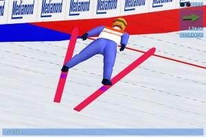 Deluxe Ski Jump 3 / www.Mediamond.fi