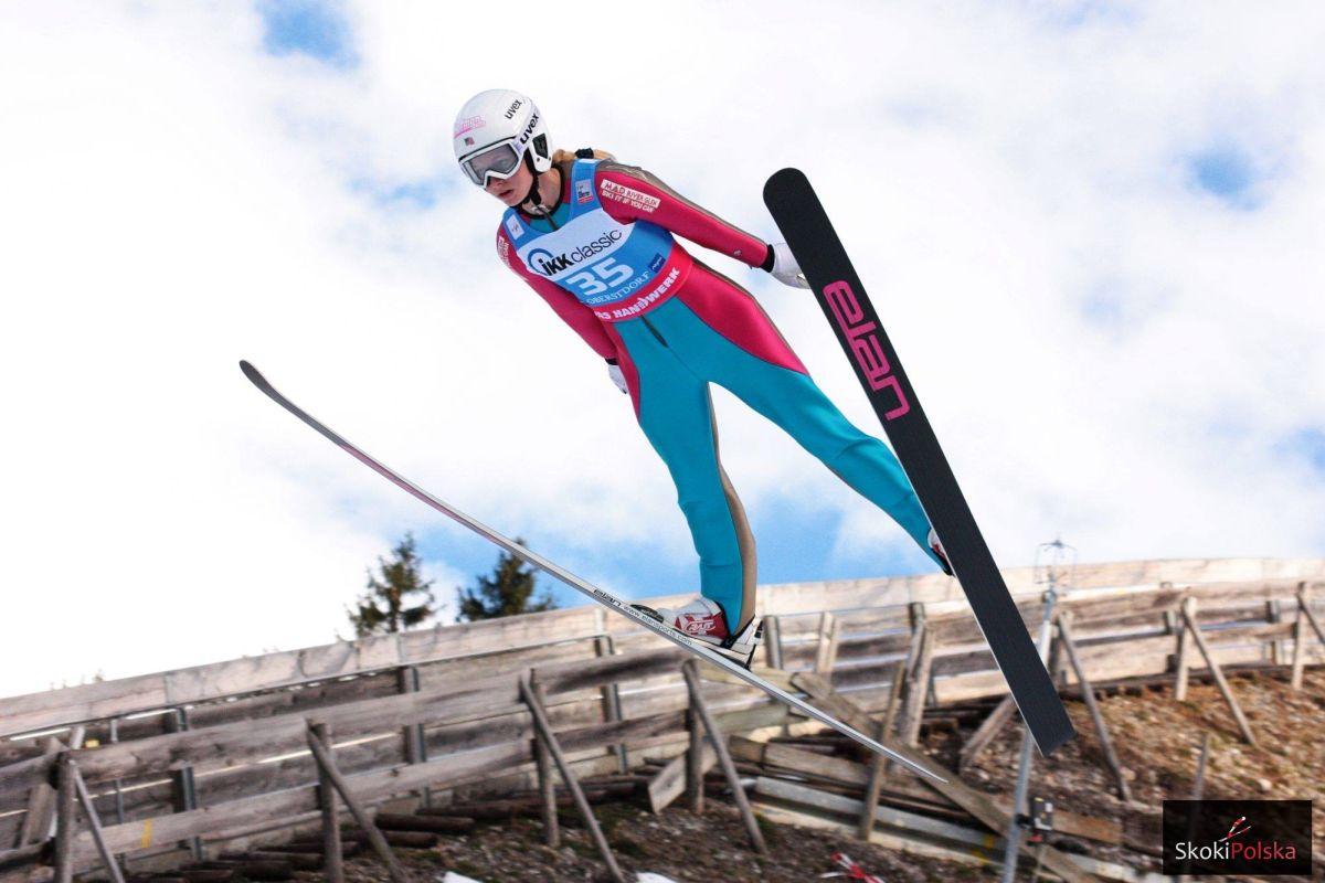 Tara Geraghty-Moats – skoczkini i biathlonistka, zawodniczka wyjątkowa (wywiad)