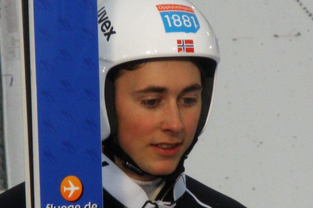 Jarl Magnus Riiber – kombinator norweski skoczkiem na miarę Pucharu Świata?