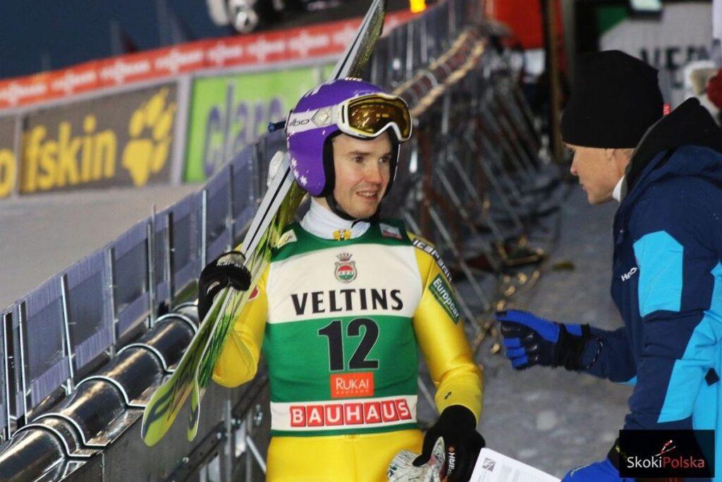 Harri Olli chce wrócić do kadry, działacze zdecydują o przyszłości Fina