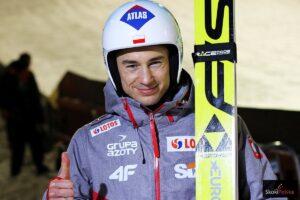 PŚ Lillehammer: Stoch nokautuje rywali w kwalifikacjach!