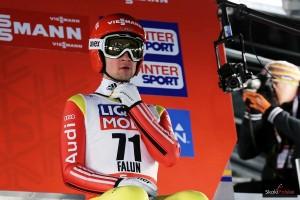 Eisenbichler Markus MS.Falun .2015 fot.Julia .Piatkowska 300x200 - TCS Innsbruck: Stoch na czele serii próbnej... z upadkiem