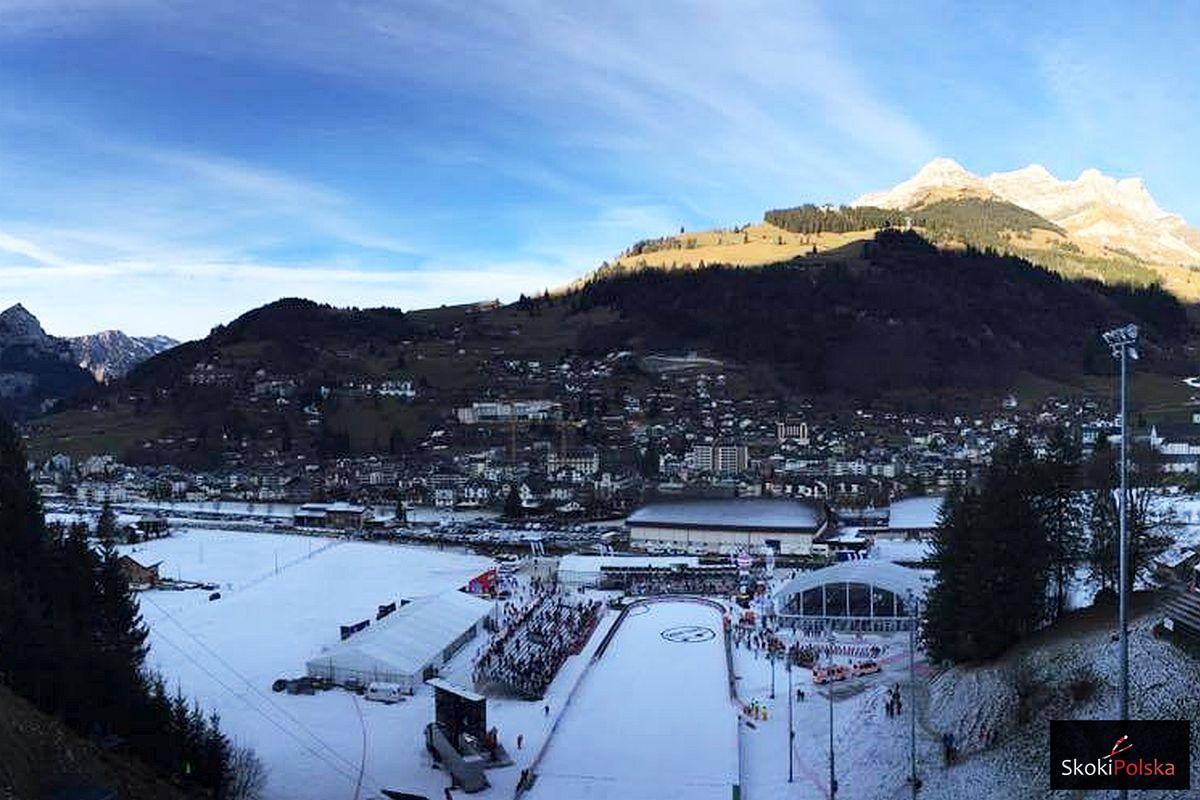 PŚ Engelberg: Kolejna szansa na podium na Gross-Titlis-Schanze (LIVE)