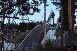 Szwedzki Małysz poszukiwany! Falun dwa lata po mistrzostwach świata