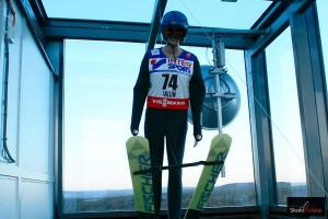 Falun Lugnet skoczek 2016 muzeum fot.Agnieszka.Sierotnik 300x200 - Szwedzki Małysz poszukiwany! Falun dwa lata po mistrzostwach świata