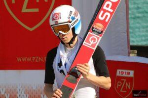 Granerud ostatnim ogniwem Norwegów na Turniej Czterech Skoczni