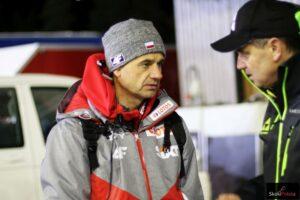 "Horngacher: ""Napisaliśmy historię"", znamy polski skład na Lillehammer"