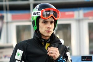 LPK Rasnov: Justin zwycięża, Hula na podium