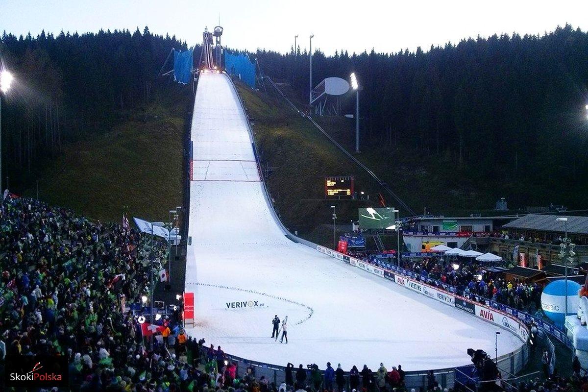Puchar Kontynentalny - Klingenthal 2018 (zapowiedź zawodów)