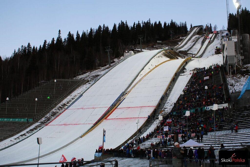 PK Lillehammer: Przed nami drugi konkurs, czy Polaków stać na podium? (LIVE)