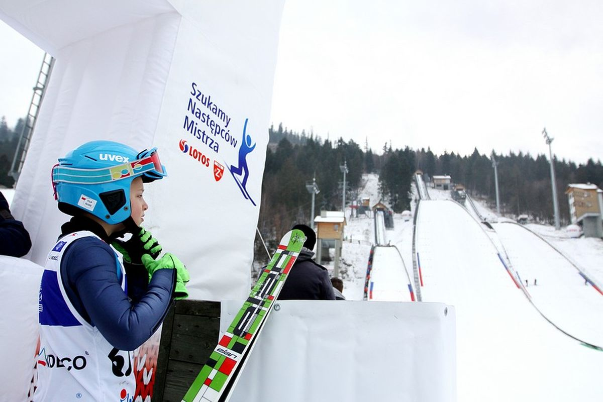 LOTOS Cup - Szczyrk (fot. Alicja Kosman / PZN)