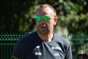 """Robert Mateja dla SP: """"Ziobry nie interesują dalsze miejsca, celem jest PŚ"""""""