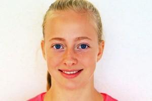 Morat Lucile fot.fis ski.com  300x200 - PŚ Pań Lillehammer: 15-letnia Francuzka wygrywa kwalifikacje, Rajda poza konkursem