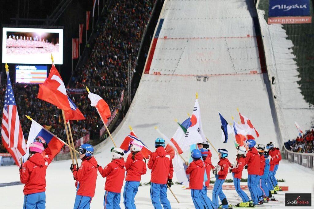 Z kibicami czy bez? Oberstdorf szykuje się do inauguracji Turnieju Czterech Skoczni