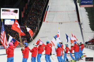 Mistrzostwa Świata w Oberstdorfie z kibicami? Czy reżim sanitarny ulegnie zmianie?
