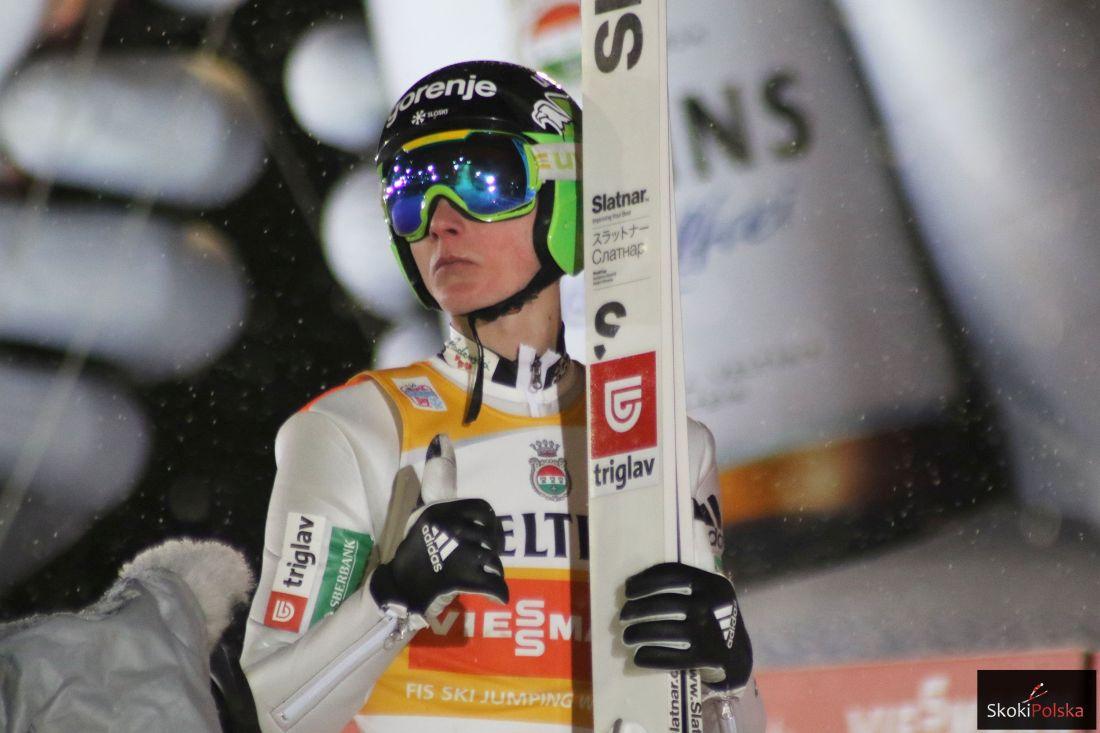 PŚ Klingenthal: Polacy jednak poza podium, Domen Prevc wraca na szczyt!