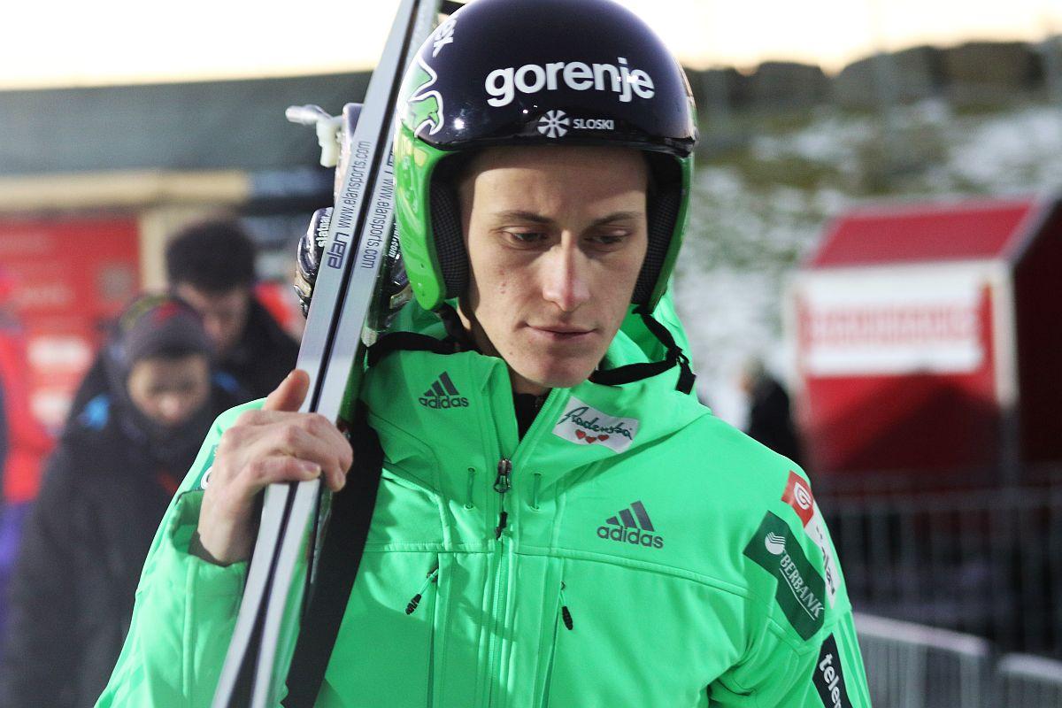 Prevc Peter WC.Lillehammer.2015 fot.Julia .Piatkowska - PŚ Lillehammer: Peter Prevc wygrywa kwalifikacje, Hula drugi!