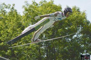 FIS Cup Notodden: Steiner triumfuje, Wąsek tuż za podium!