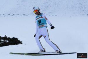 PŚ: Rekordowe skoki Prevca i Stocha w Engelbergu!