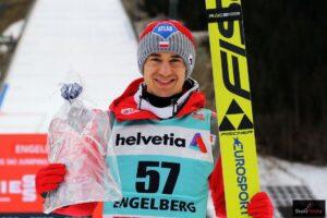 PŚ Engelberg: Kamil Stoch najlepszy, wygrywa 34. konkurs w karierze! [WYNIKI]