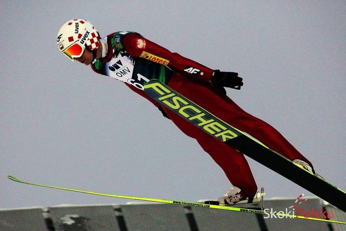 """Kamil Stoch: """"Nie koncentruję się na wygrywaniu, wróciłem na odpowiedni poziom"""""""