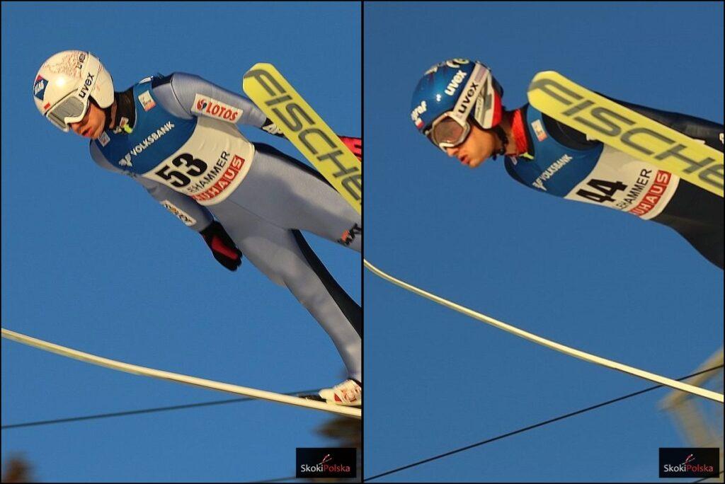 PŚ Lillehammer: Stoch wygrywa, pierwsze podium Kota w karierze!