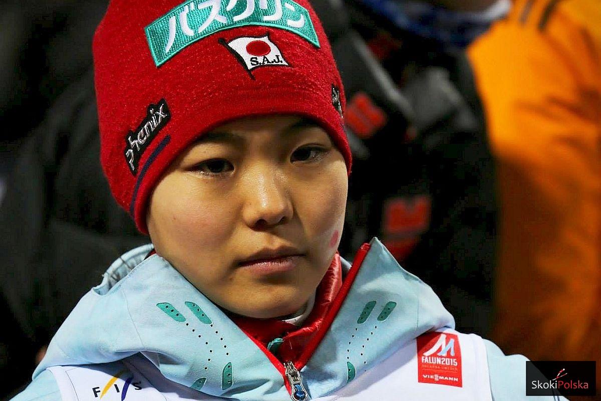 Takanashi Sara WSC.Falun .Japan fot.Julia .Piatkowska - PŚ Pań Hinzenbach: Kolejne zwycięstwo Sary Takanashi