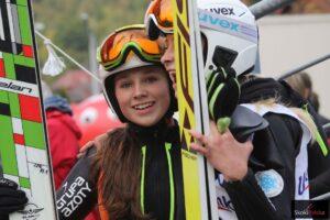 PK Pań Notodden: 14-letnia Francuzka wygrywa konkurs, jedna Polka punktuje