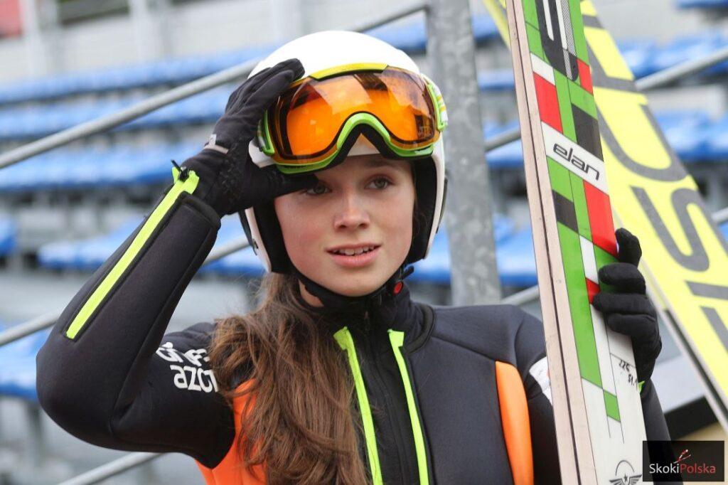FIS Cup Pań Villach: Goerlich najlepsza w serii próbnej, Twardosz w czołówce