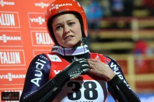Lillehammer: Niemki z mistrzynią, Norweżki z kandydatką do pokonania Takanashi