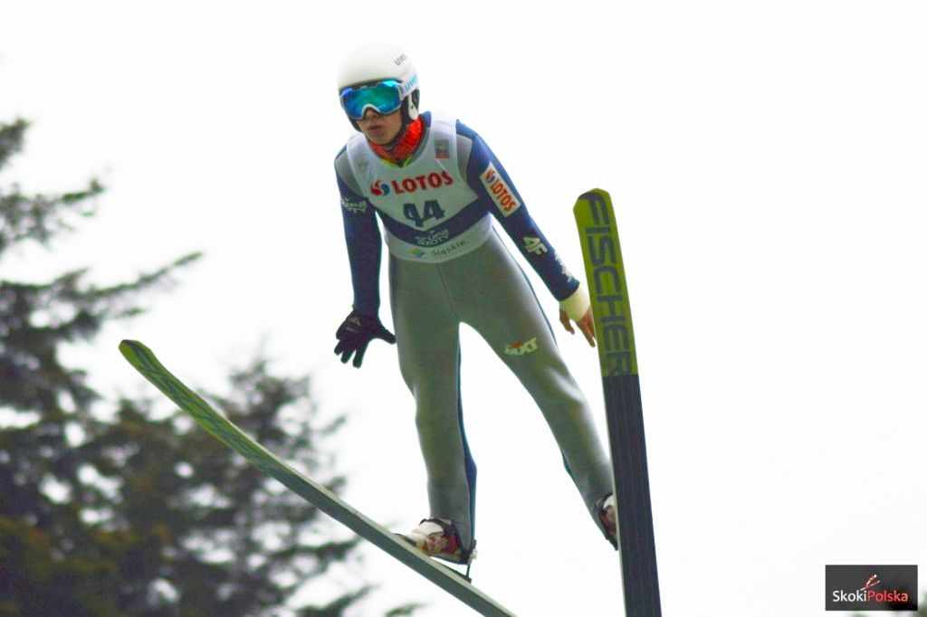 Wasek Pawel 2 Szczyrk fot.B.leja  - FIS Cup Notodden: Wąsek powalczy o koszulkę lidera!