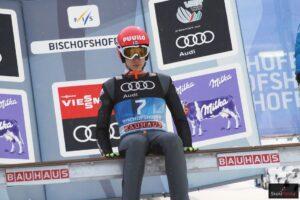 MŚ Lahti: Niespodziewany zwycięzca kwalifikacji, Kubacki dziewiąty
