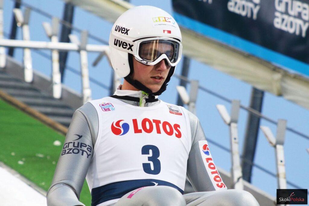 Read more about the article Znamy skład Polaków na Puchar Kontynentalny w Sapporo