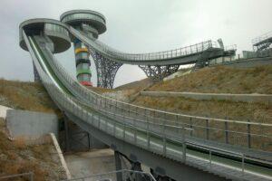 Skocznie w Erzurum otwarte po odbudowie!