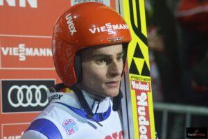 """Freitag rezygnuje ze startu w Bischofshofen: """"Skoki nie miałyby sensu"""""""
