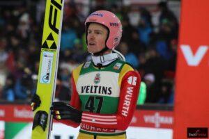 Kontuzja i koniec sezonu dla Severina Freunda!