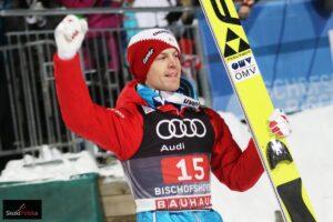 ZIO PyeongChang: Hayboeck, Johansson i Wellinger na czele wieczornych treningów