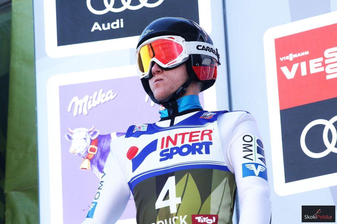 Stefan Huber, fot. Julia Piątkowska
